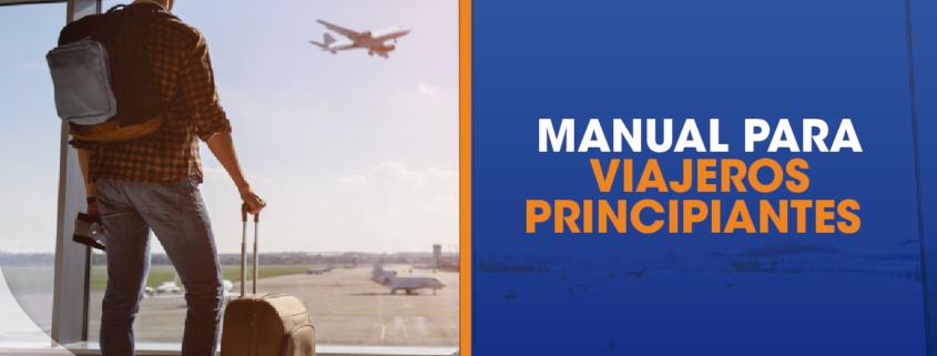 Manual para Viajeros Principiantes