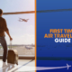First Time Air Travelers Guide