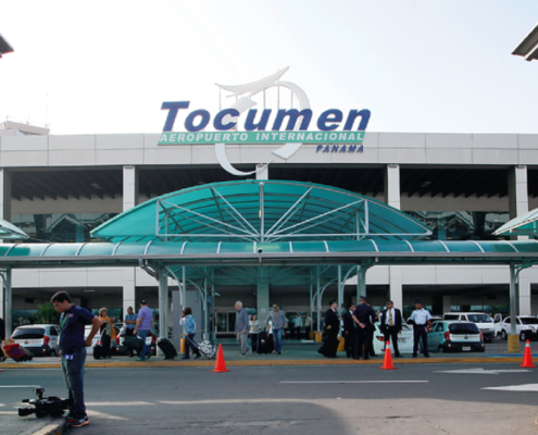 Tocumen International Airport