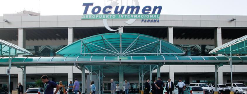 Tocumen International Airport