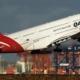 Qantas Sunrise Project