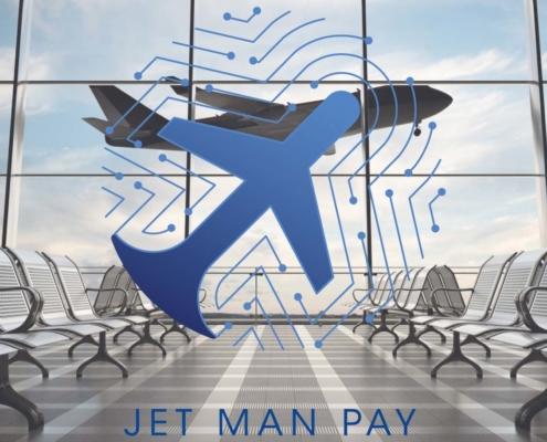 Jet Man Pay Vision 2020