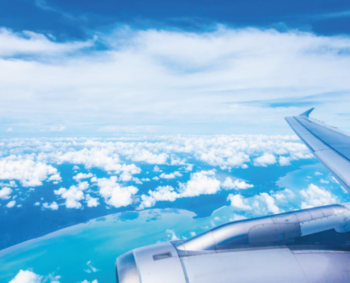 Longest flights