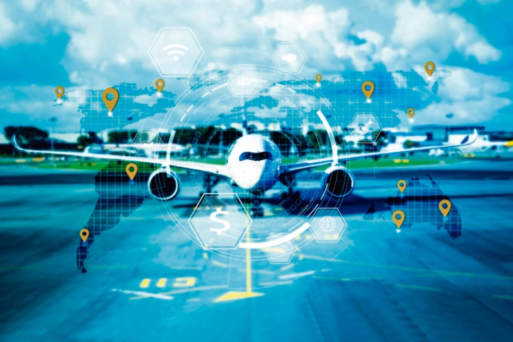 Impact of COVID-19 on Aeronautic Industry