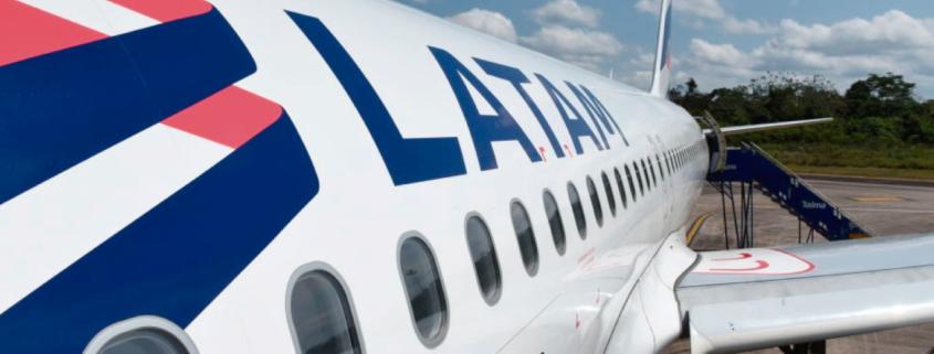 La industria aérea latinoamericana enfrenta la peor crisis de su historia