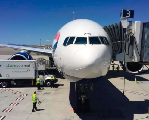 European airlines venture into summer deals