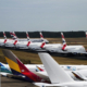 The challenges of storing aircraft on the ground