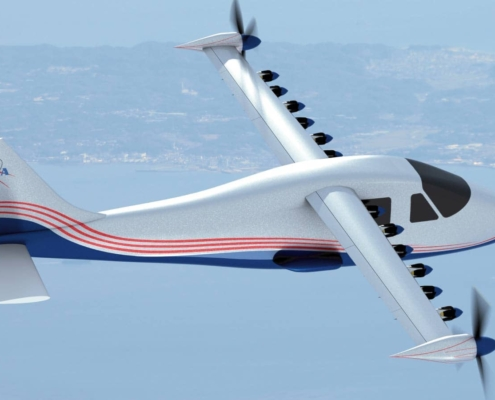 Electric-or-hybrid-aircraft