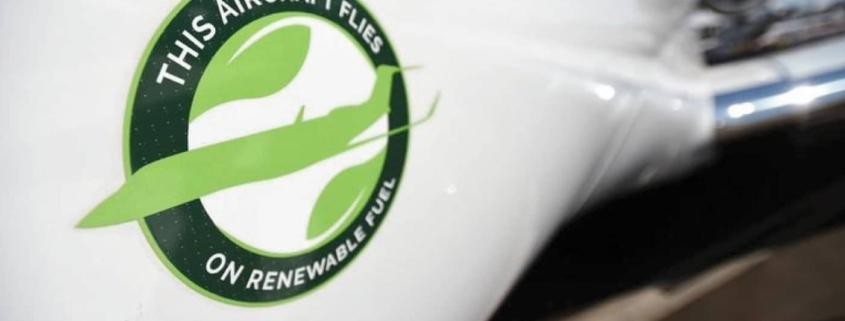 renewable oil